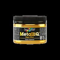 """Kompozit MetalliQ - эмаль акриловая универсальная водоразбавляемая с эффектом """"Металлик"""""""