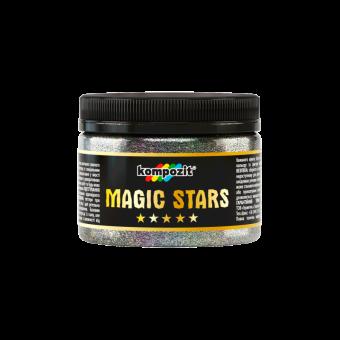 Kompozit Magic Stars - декоративный глиттер