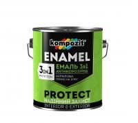 Kompozit Protect 3 в 1 - эмаль антикоррозионная