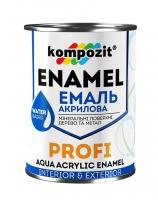Kompozit Profi - эмаль стойкая акриловая универсальная