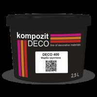 Kompozit Deco 400 - краска грунтовочная