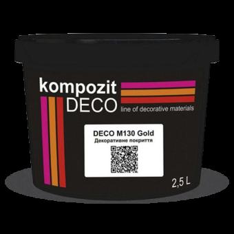 Kompozit Deco M130 - декоративное покрытие