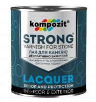 Kompozit Strong - грунтовка мощного укрепляющего действия