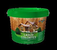 Kompozit Lasur Colortex - лазурь для древесины