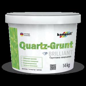 Kompozit Quartz-Grunt - грунтовка адгезионная